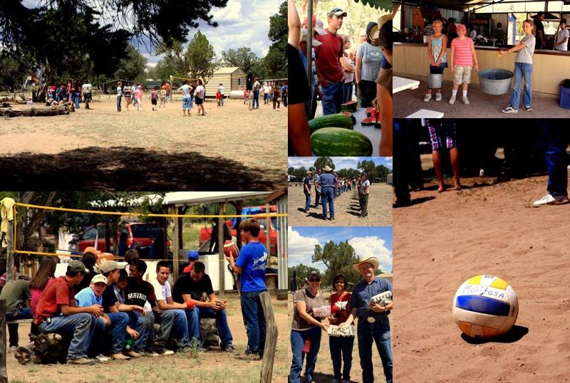 Datil, New Mexico, Montosa, Ranchmens, Cowboy, Camp, Meeting